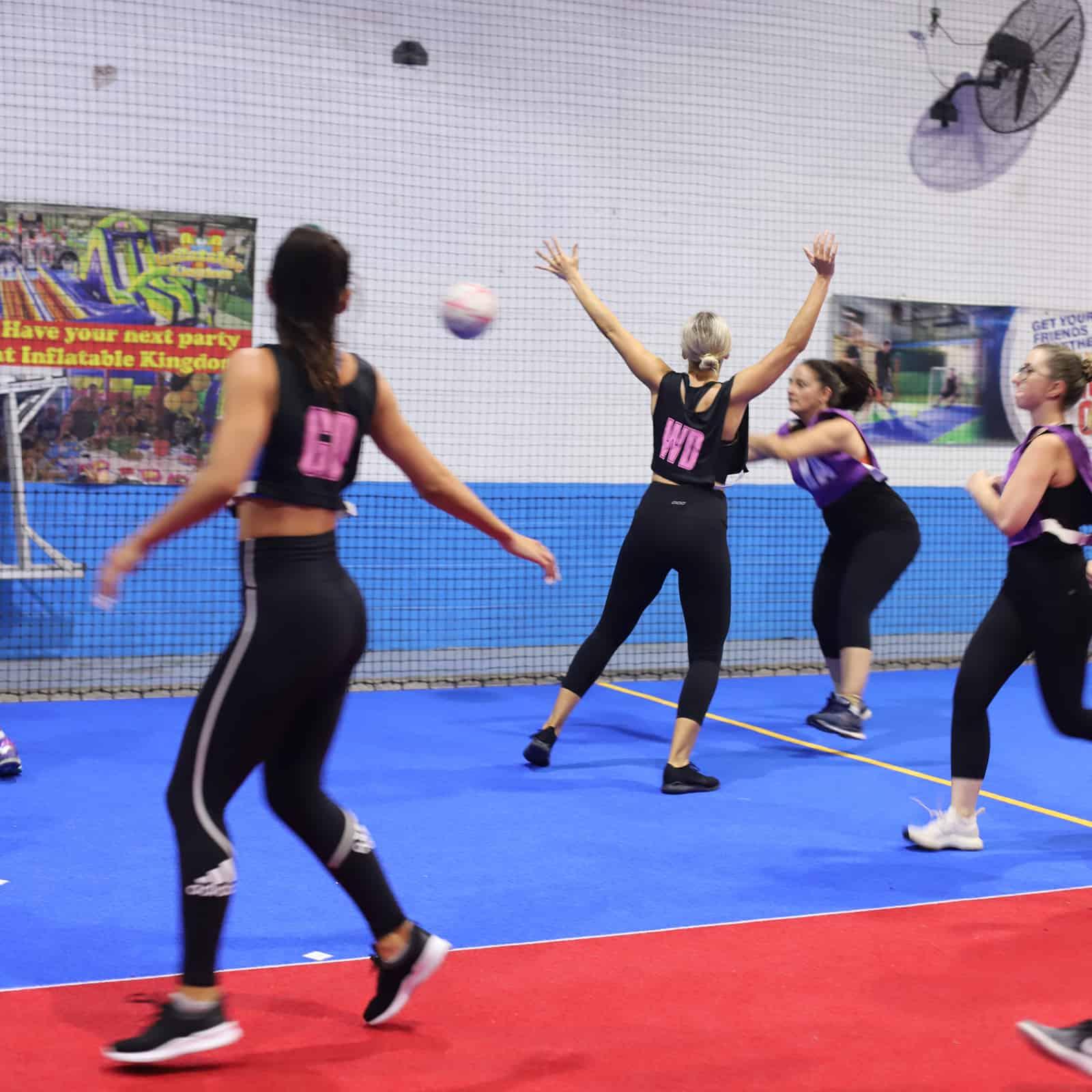 Cairns Indoor Sports - Do It Indoors
